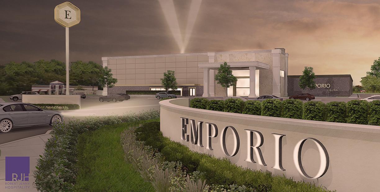 EMPORIO_FRONT EXTERIOR